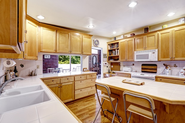 Kitchen Facelifts