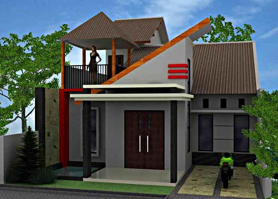 Powerfull Rumah Type 21 Berapa Meter Persegi Desain Rumah ...