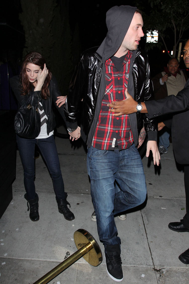 Potins Peoples: Kristen Stewart pour Vogue