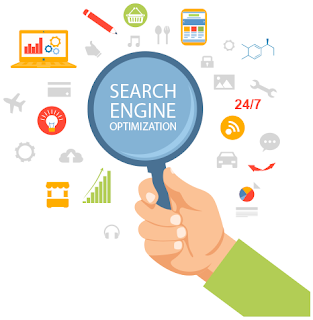 What is Search Engine Optimization (SEO) 2018 Tips