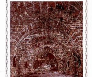 """""""El monje"""", de Matthew Gregory Lewis (1775-1818)"""