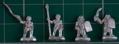 The Miniatures of Mythos of Legends picture 9