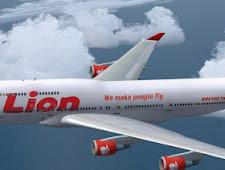 """Pilot """"LION AIR"""" Terkena Sanksi Karena Masukan Istri Dan Anaknya Kedalam Kokpit"""