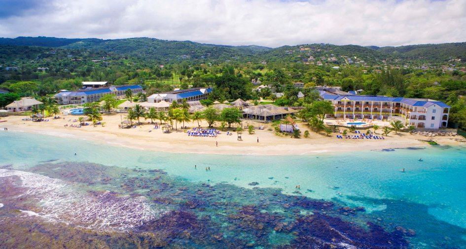 Beach Resort For Sale In Jamaica