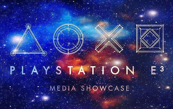 sony e3 conference 2017
