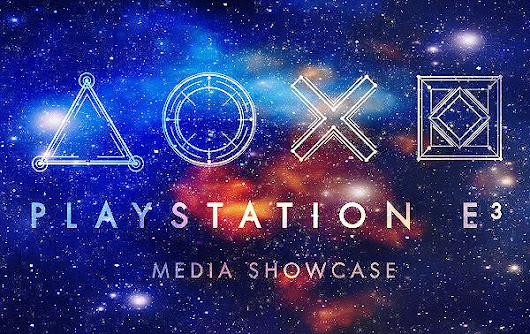 Sony E3 2017 Conference Short Overview