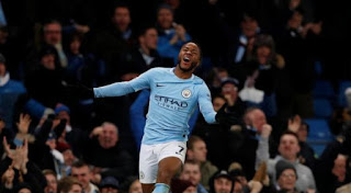 Manchester City vs Southampton 2-1
