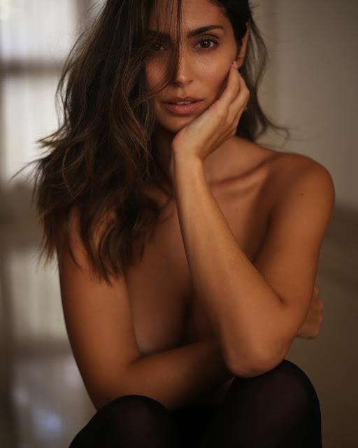 Bruna Abdullah Latest Hot Photoshoot
