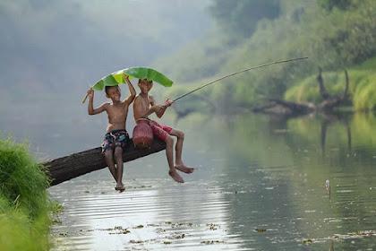 Kenapa Indonesia mengalami musim hujan dan musim kemarau