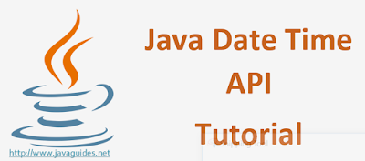 Java 8 Date Time API Tutorial
