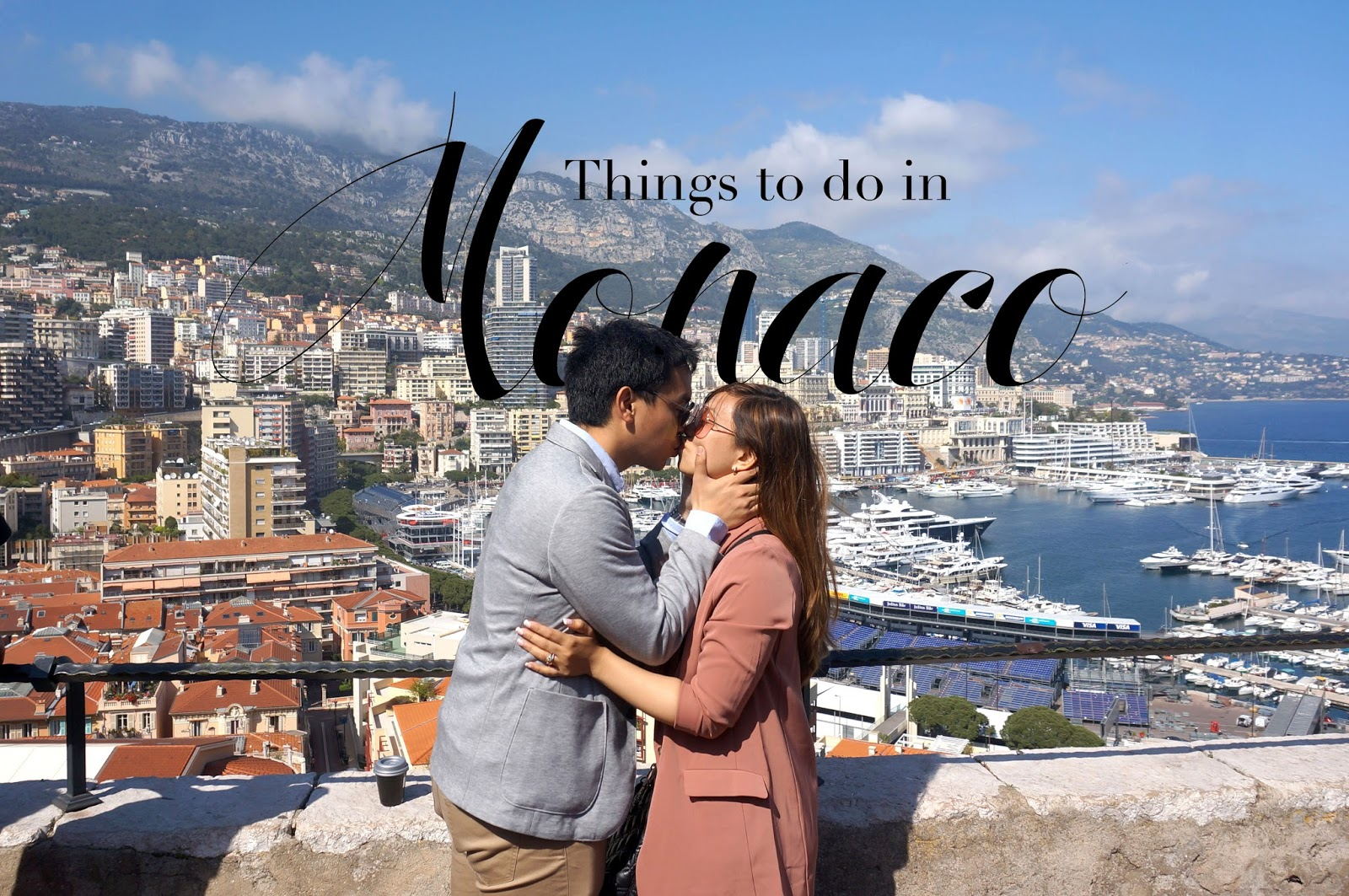 Walk With Cham Honeymoon In Monaco In A Day - Is monaco a country