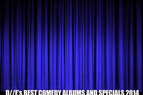 http://destroyexist.com/post/105432218927/2014-end-of-year-lists-comedy-albums