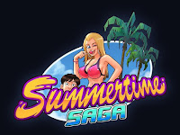 Download Summertime Saga v0.18.6 Apk+Save Data Terbaru For Android (Full Unlock)