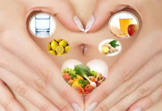 consejos digestión