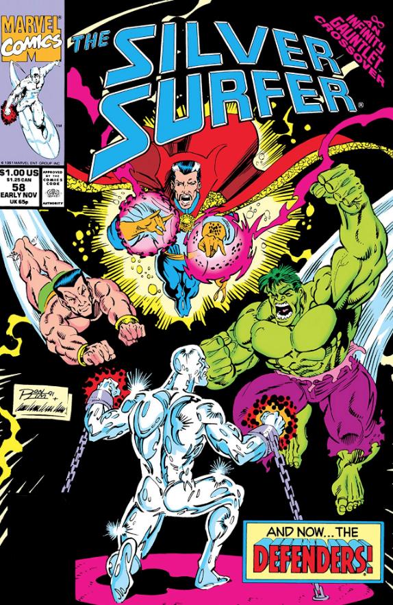 Infinity War Comics Pdf