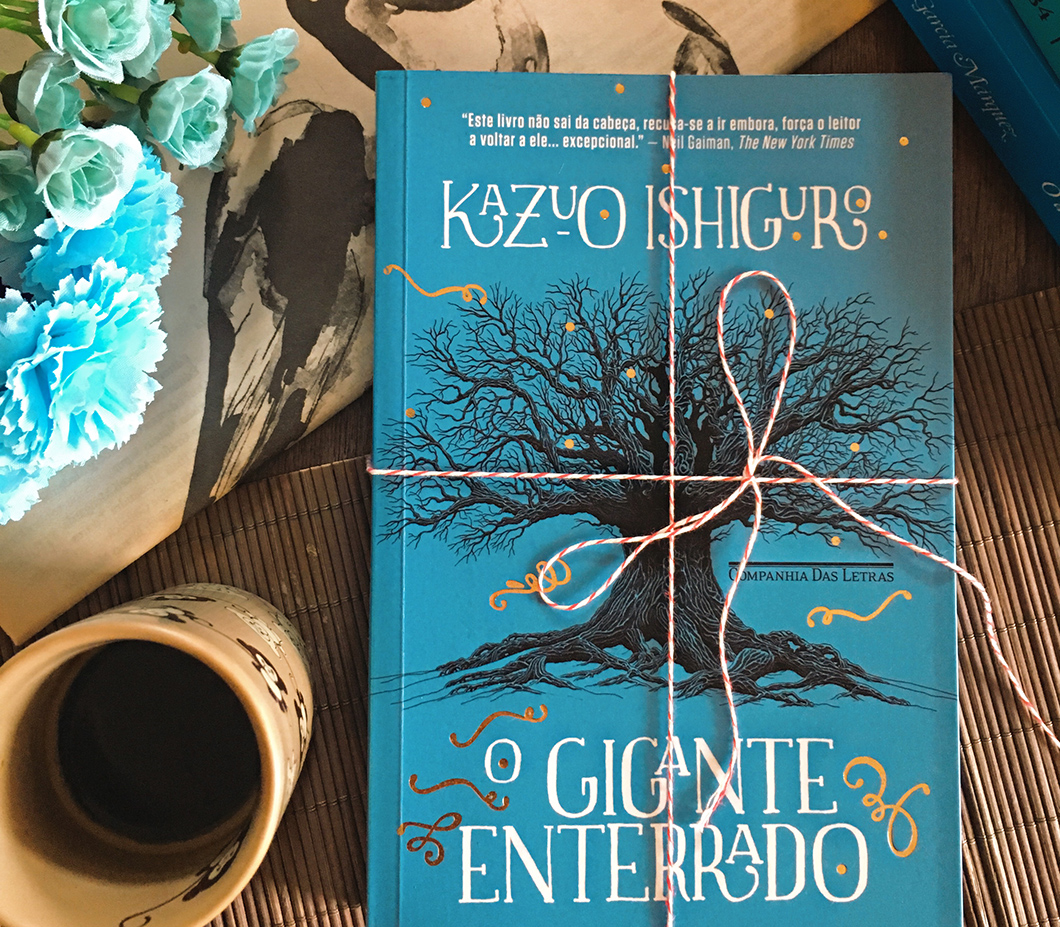 O Gigante Enterrado: com ambientação medieval, livro de Kazuo Ishiguro traz fantasia e aventura para falar sobre envelhecimento | Resenha