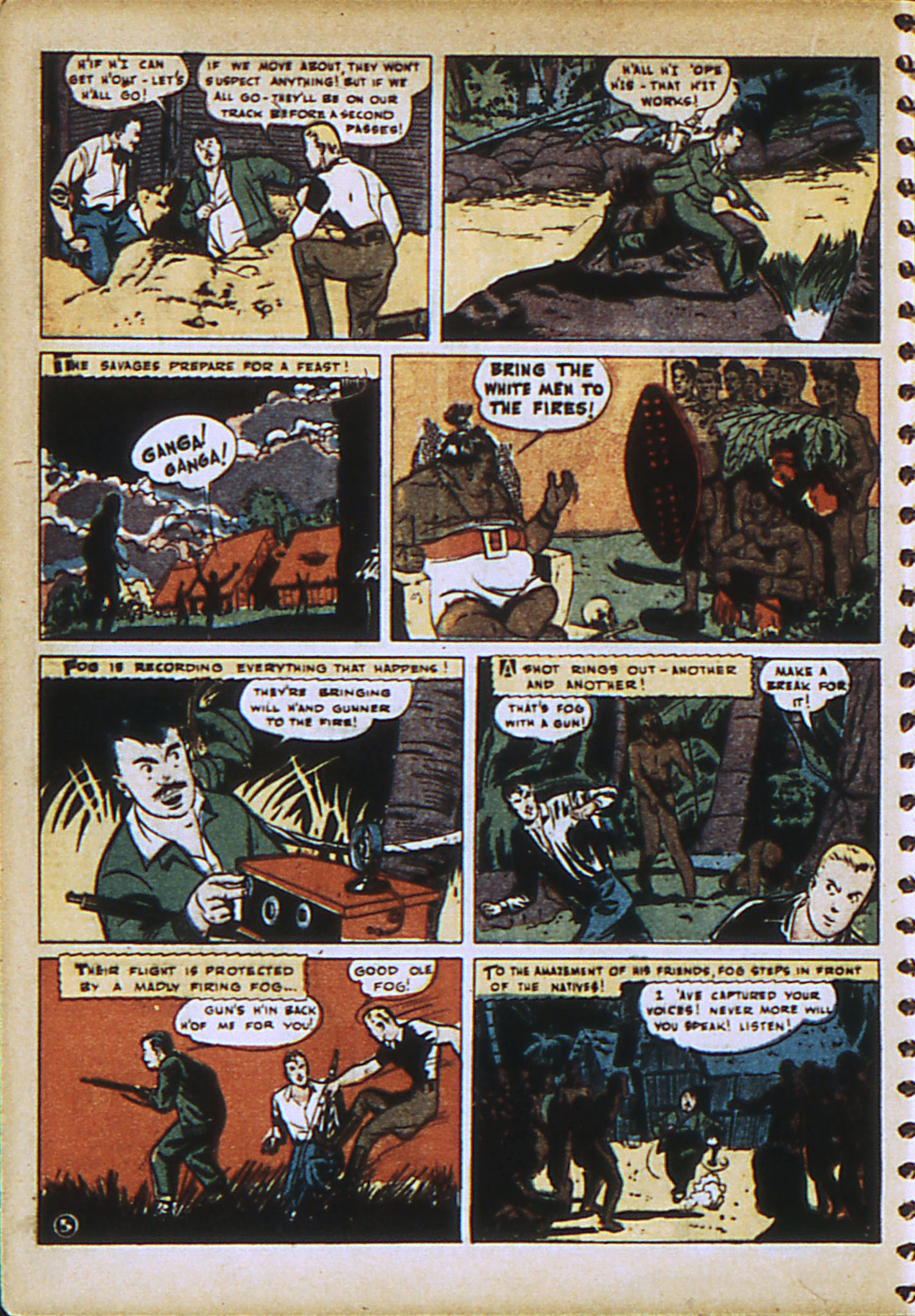 Action Comics (1938) 29 Page 36