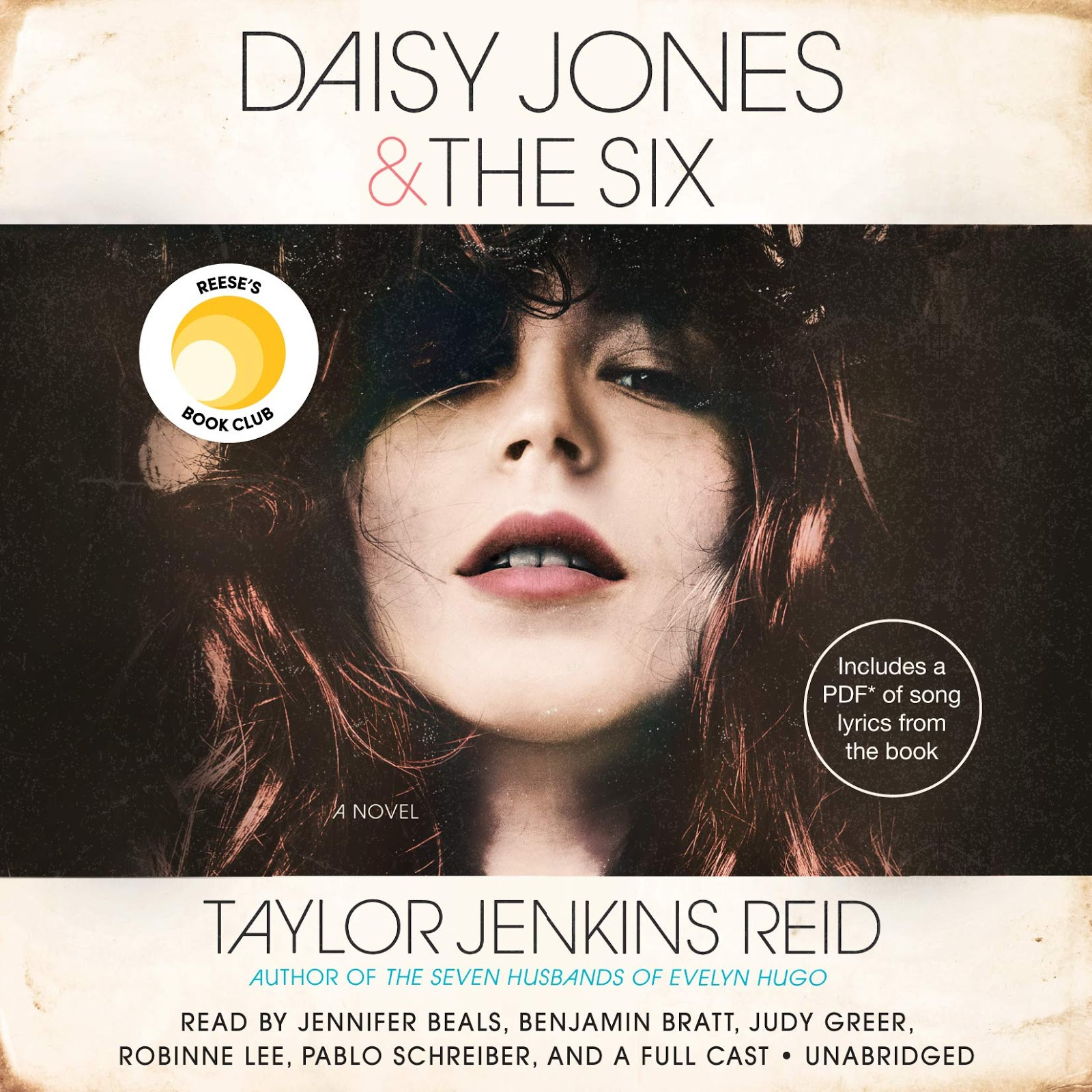 Daisy Jones & the Six review