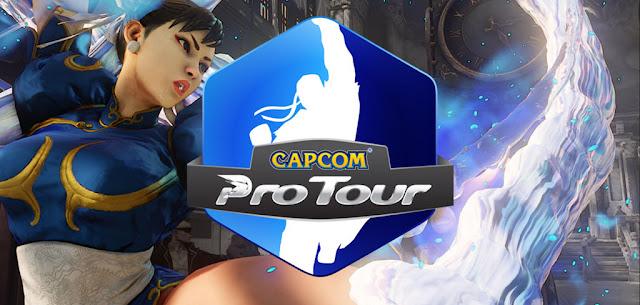 Capcom Pro Tour (CPT) Latin America
