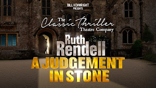 Theatre Review: A Judgement in Stone - Theatre Royal, Glasgow ✭✭