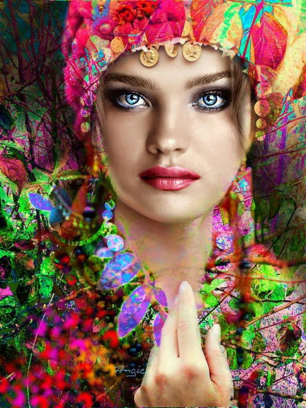 ===La mujer, un bello rostro...=== Modernos-mucho-color-retratos-chicas_07