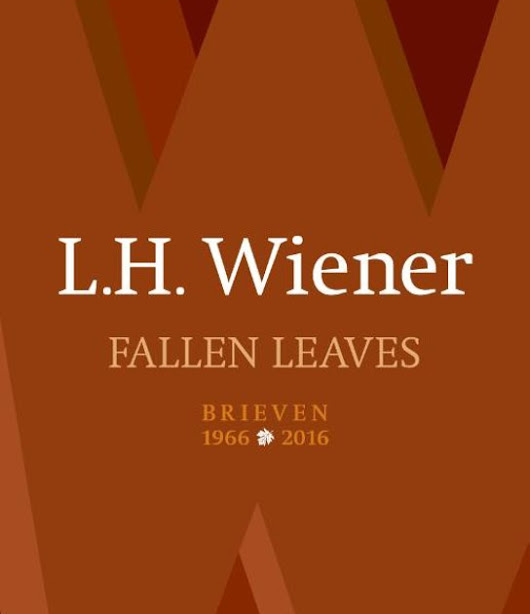 L.H. Wiener – Fallen leaves