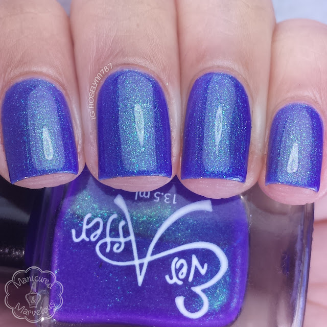 Ever After Polish - Witchin
