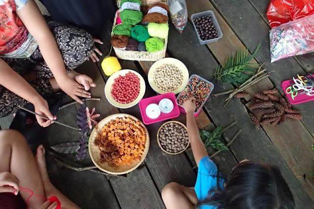 Tanakita Rain Forest Festival