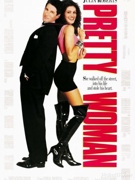 Người Đàn Bà Đẹp - Pretty Woman (1990)