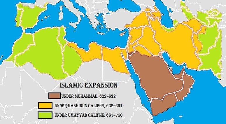 Empayar Islam Paling Kuat