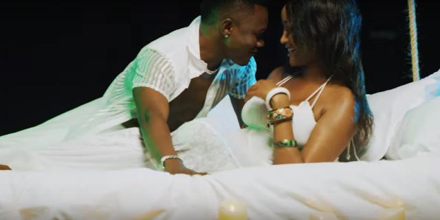Download Video | Mbosso ft Reekado Banks - Shilingi