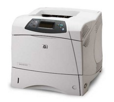 HP LaserJet 4100 Driver
