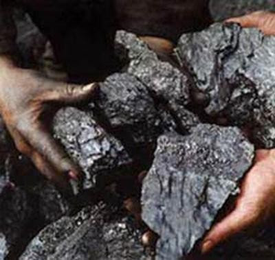 الفحم الحجري
