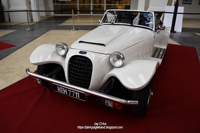 Super Car Penang Rendezvous