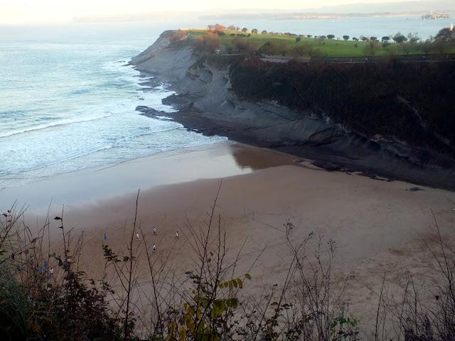 las mejores playas cerca de Santander