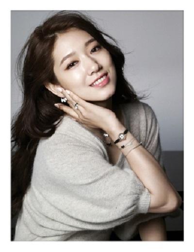 Profil Park Shin Hye