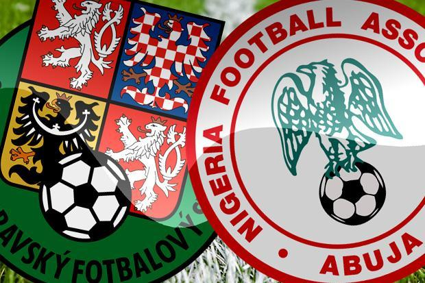 Czech Republic vs Nigeria Full Match Replay 06 June 2018