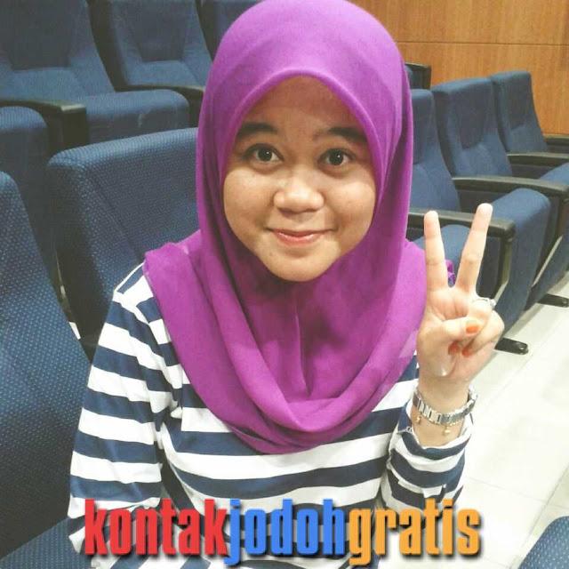 syafiqah rasni cari jodoh malaysia percuma