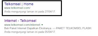 Situs Website Telkomsel Di Bobol Hacker