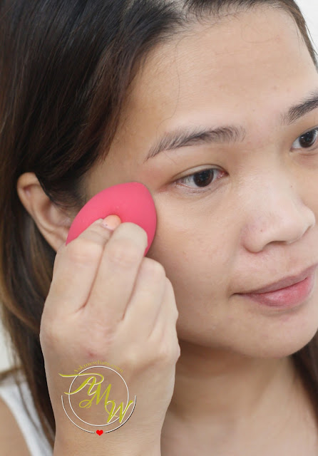 a photo on Flormar Perfect Coverage Liquid Concealer Review in Soft Beige