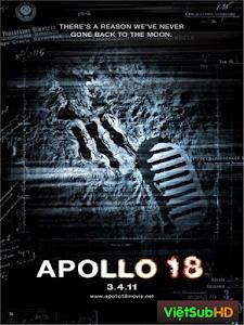 Tàu Apollo 18 (Bí ẩn mặt trăng)