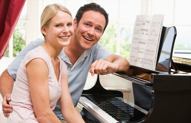 Xác định mục đích và thời gian khi bắt đầu học Piano