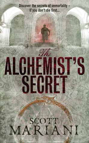 m s bookshelf book review the alchemist s secret scott mariani book review the alchemist s secret scott mariani