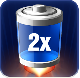 2x Battery Pro - Battery Saver v2.93