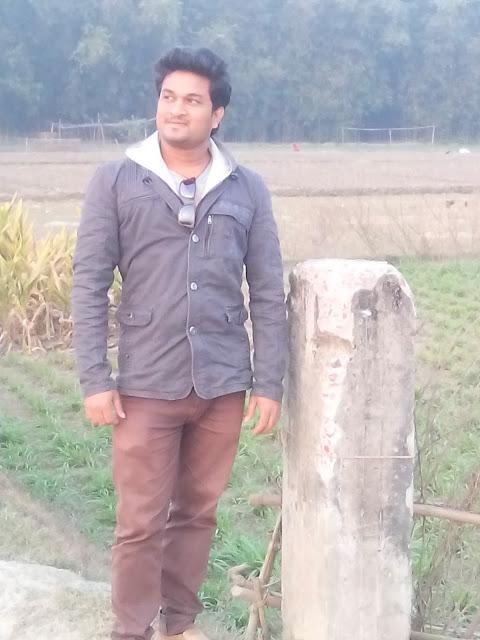 Md Shamim Hossain