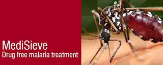 MediSieve Develop Groundbreaking Drug-Free Malaria Treatment