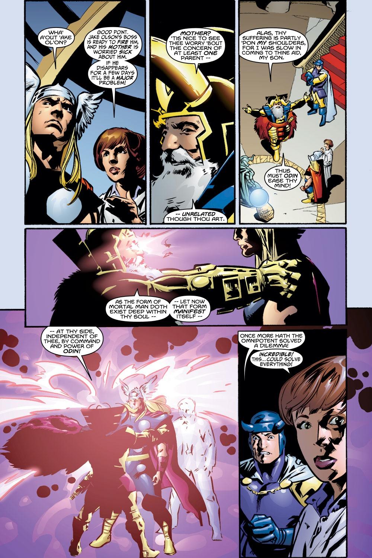 Thor (1998) Issue #39 #40 - English 16