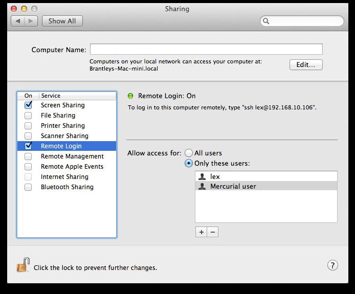 Application Development with Lex Sheehan: January 2013