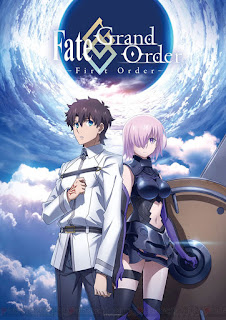 Download Fate/Grand Order : First Order Subtitle Indonesia