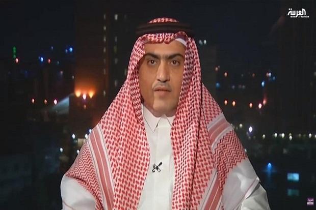 Menteri Saudi: Libanon Nyatakan Perang Melawan Arab Saudi